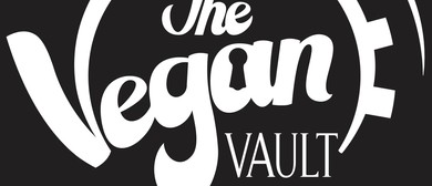 All Vegan Night Market - Vegan Vault