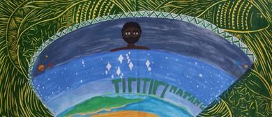Waiheke Schools Matariki Art Award - Matariki Nga Kura