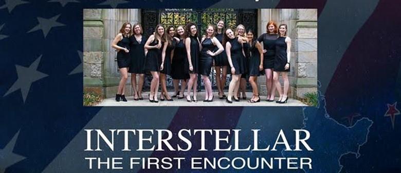 Interstellar - The First Encounter