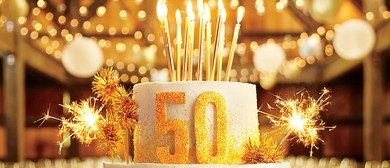 Waiuku Cossie Club's 50th Anniversary Celebrations