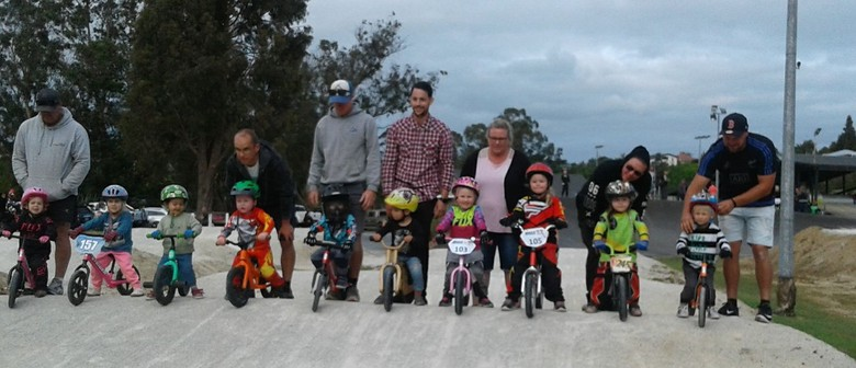 Hamilton BMX Club Nights