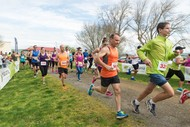 Spring Fling - Hatuma Lime Half Marathon