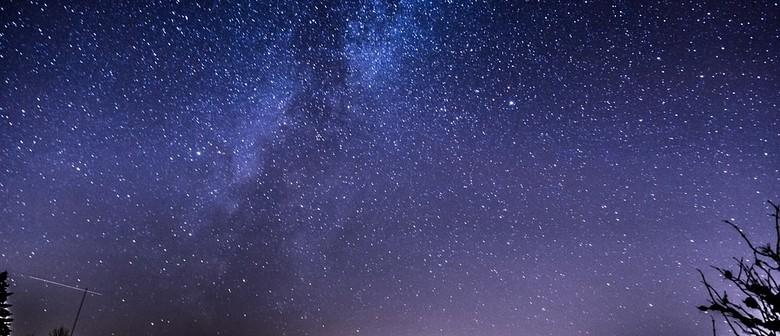 Ngā Whetu ō Matariki – Stars of Matariki Star Hunt