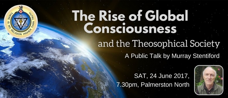 Rise of Global Consciousness and The Theosophical Society