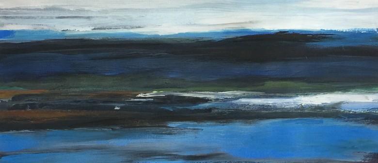 On Reflection - Angela Burns Exhibition