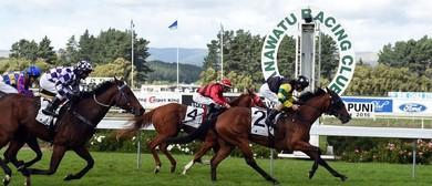 Manawatu Breeders Stakes Day