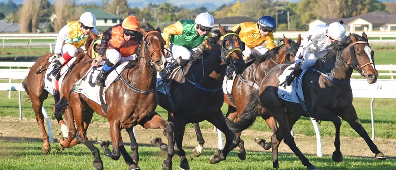 FJC - ANZAC Day Races