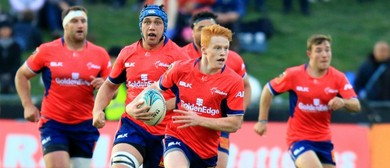 Tasman Makos vs North Harbour