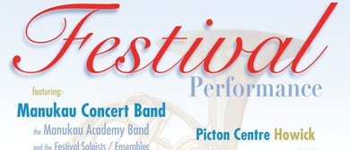 Festival  Performance Concert