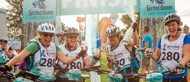 Whai Ora Spirited Women - All Women's Adventure Race