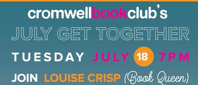 July Book Club Get Together