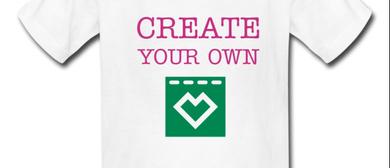 GLO T-Shirt Creation Station