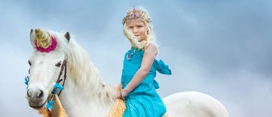 Photo Exhibition Inspired By Nursery Rhymes