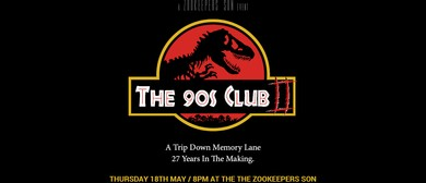 The 90's Club II