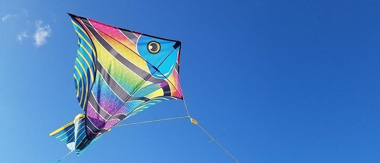 The Science Behind Kites