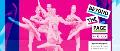 Tales From the Royal New Zealand Ballet