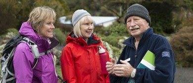 Guided Walk: Conservation