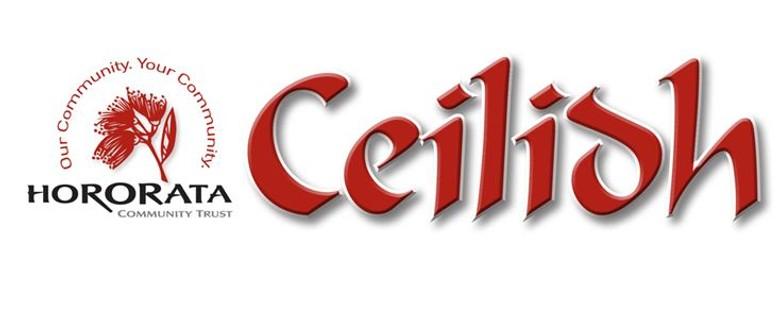 Hororata Community Trust Ceilidh