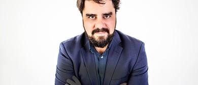 Ben Hurley's: Earth Planet Show