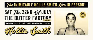 Hollie Smith