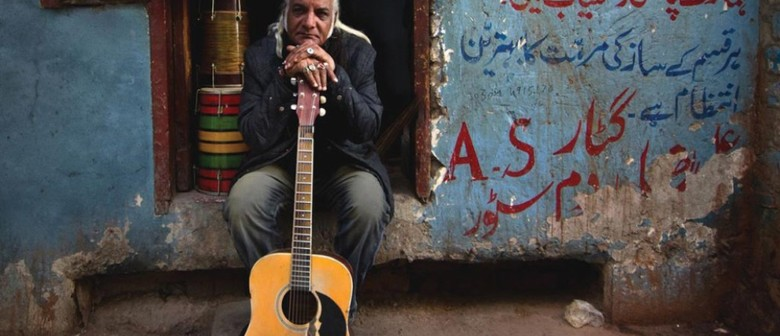 Doc Edge Presents: Song of Lahore