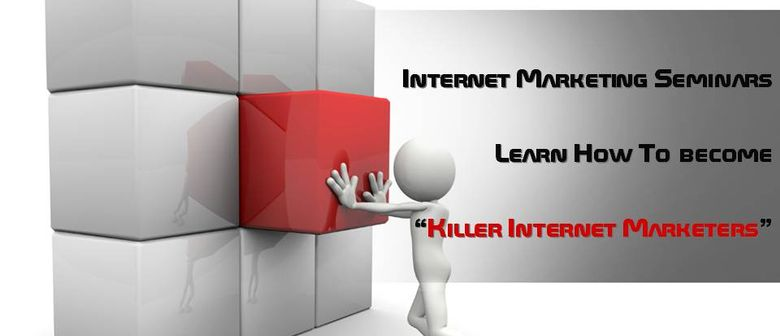 Internet Marketing Seminar - The Naked Truth