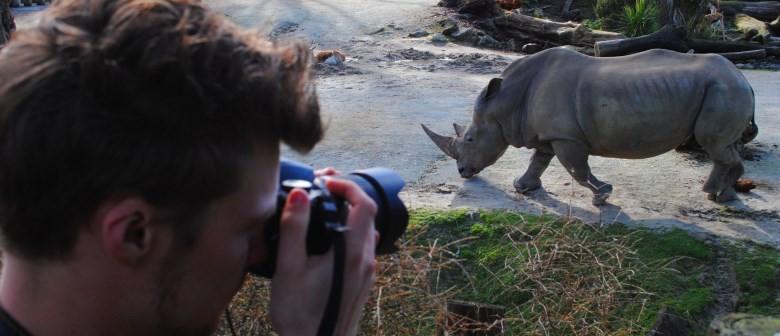 Beginners' Photography Workshop