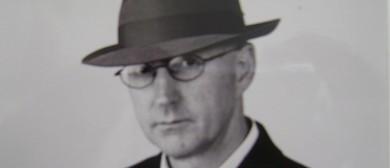 National Contemporary Art Award: Peter Dornauf Floor Talk
