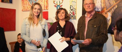 Arts for Health 2017 Art Competition - Exhibition