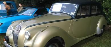Rotorua Vintage & Veteran Car Club Inc