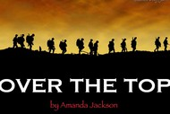 Over the Top by Amanda Jackson