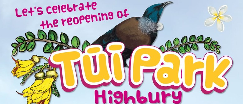 Tui Park Reopening Day