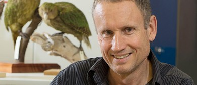 MEG Winter Lecture Series - Dr Colin Miskelly Te Papa