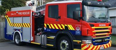 United Fire Brigades Assoc. Drivers Challenge