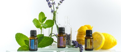 Essential Oils: Kid's Make & Take Workshop