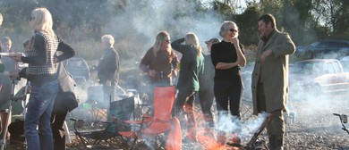 Marlborough Thermette Society Boil Up