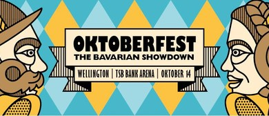 Oktoberfest: The Bavarian Showdown