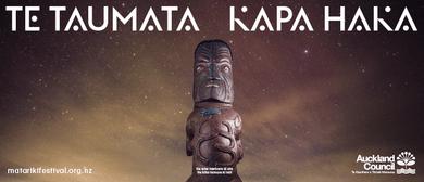 Te Taumata Kapa Haka