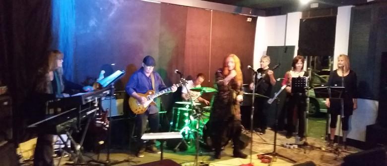 DejaBlue - Blues Band