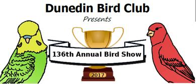 Dunedin Bird Club Annual Bird Show