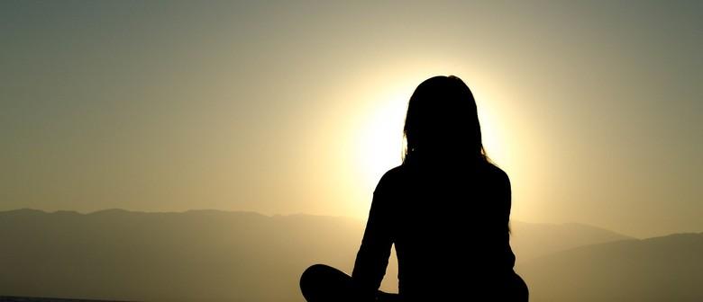 Talk On Meditation