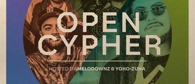 Open Chyper Nights Hosted by Melowdonz & Yoko-Zuna