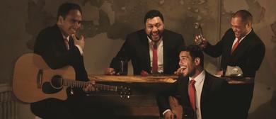 Tuatara Open Late: Modern Māori Quartet