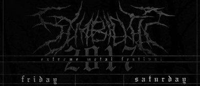 Symbiotic Death Fest - Day 2