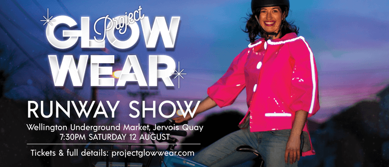 Project Glow Wear Runway Show