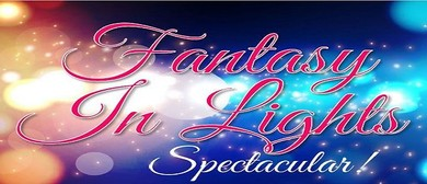 Fantasy In Lights Spectacular