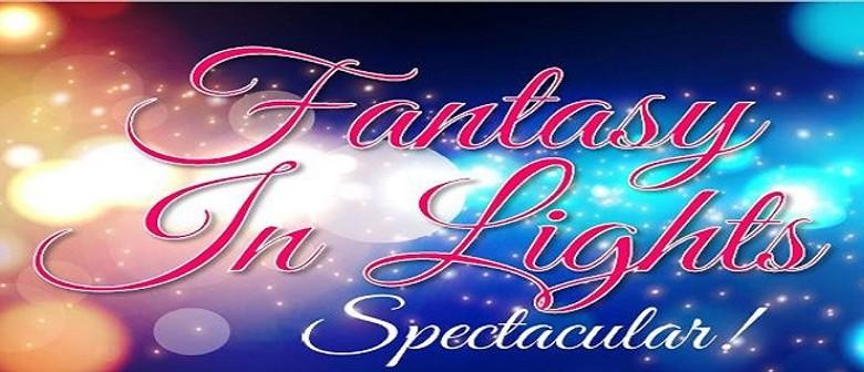 Fantasy In Lights Spectacular