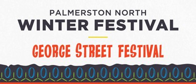Palmerston North Winter Festival - George Street Festival