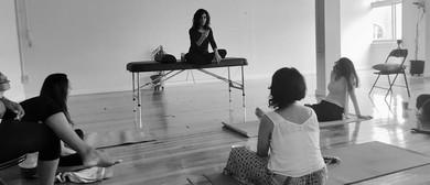 Chi Nei Tsang Abdominal Massage & Emotional Detox
