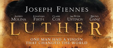Luther - The Movie